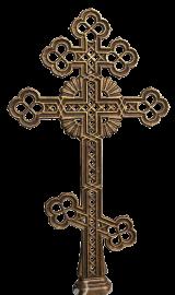 Кресты, памятники